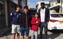 CLB Hàn Quốc thuê sao trẻ HAGL sáng cửa thăng hạng
