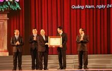Thủ tướng: Tương lai xứ Quảng sẽ giàu đẹp và toàn diện hơn