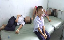 Vụ 400 học sinh nhập viện sau khi uống sữa: Sữa bị nhiễm khuẩn khi pha chế
