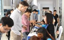 Hơn 2.000 người tham gia ngày hội Tech Expo