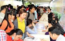 Ngày hội việc làm dành cho lao động nữ