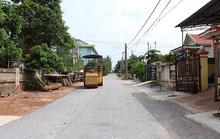 Tỉnh thưởng 5 tỉ đồng cho thành phố vì đạt Nông thôn mới