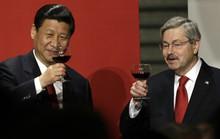 Đại sứ Mỹ tại Trung Quốc là bạn thân của ông Tập Cận Bình