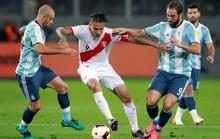 Ý, Argentina sợ mất vé World Cup