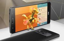 Zenfone AR, smartphone RAM 8 GB đầu tiên tại CES 2017
