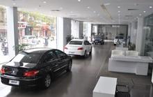 Vừa mua, ô tô đã mất giá cả trăm triệu đồng