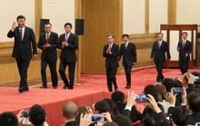 Trung Quốc ra mắt ban lãnh đạo mới