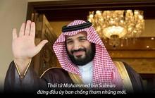 11 hoàng tử, 4 bộ trưởng Ả Rập Saudi bị bắt, vì sao?