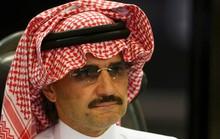 6 tỉ USD đổi lấy tự do của người giàu nhất Trung Đông