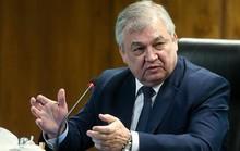 Nga: Mỹ phải rút quân khỏi Syria