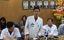 Bác sĩ BV Bạch Mai nhớ ra chưa triệt sản cho sản phụ 3 con