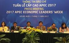 21 lãnh đạo thế giới dự APEC 2017