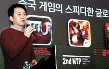 Tỉ phú ổ chuột Hàn Quốc