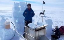 Nếu băng trên trái đất tan hết…