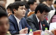 Bộ Nội vụ chưa trả lời việc bổ nhiệm ông Lê Phước Hoài Bảo đúng quy trình