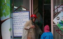 Học sinh TP HCM nghỉ học tránh bão Tembin từ sáng nay 25-12