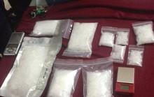 Chân dung nữ bị cáo đầu tiên ra pháp trường vì ma túy