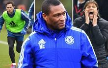 Mâu thuẫn với Conte, Emenalo mất ghế về tay Lampard?