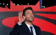 """Ben Affleck phủ nhận tin rời phim """"Người dơi"""""""