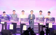 """FLC ủng hộ đồng bào lũ lụt Thanh Hóa 2,5 tỉ đồng thông qua """"Đêm tự tình"""""""