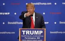 Ông Trump nói không với tiệc của phóng viên Nhà Trắng
