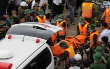 107 người chết và mất tích vì bão số 12