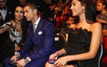Thua siêu kinh điển, Ronaldo trút giận lên bạn gái