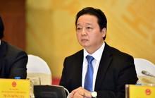 Bộ trưởng TN-MT: Dừng ghi tên hộ gia đình vào sổ đỏ vì chưa có đồng thuận