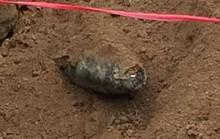 Tá hỏa đào phải quả bom lớn ở trường mầm non