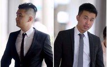 Singapore kết án 3 người gốc Việt cưỡng hiếp phụ nữ Malaysia