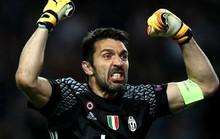 Juventus lập kỷ lục mới ở Champions League