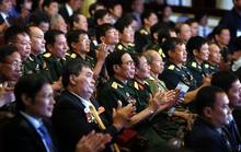 Quan hệ  Việt Nam-Campuchia được vun đắp bằng công sức và xương máu nhiều thế hệ