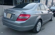Mercedes C200 đời 2008 giá bằng Kia Morning mới