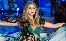 Siêu mẫu Gigi Hadid bị công chúng Trung Quốc tẩy chay