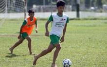 Gần 1.000 thí sinh dự tuyển vào khoá 2 Học viện bóng đá NutiFood