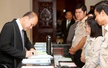 Campuchia sửa luật trước bầu cử