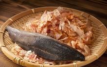Nơi làm ra đặc sản cá ngừ cứng như đá