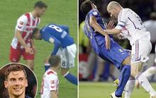 Cú thiết đầu công của Zidane được tái hiện ở Bundesliga