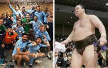 Wenger: Premier League nên học tinh thần của võ sĩ sumo