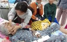 Cụ bà  96 tuổi bị con ruột hành hạ dã man?