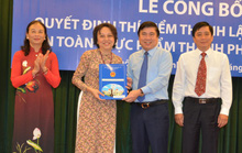TP HCM thành lập thí điểm Ban Quản lý An toàn thực phẩm