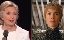 Người Mỹ không muốn có nữ tổng thống