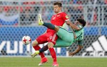 Cửa hẹp cho Nga ở Confed Cup 2017