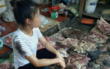 2 phụ nữ hắt chất bẩn vào phản thịt lợn lĩnh 9 tháng tù treo