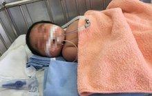 """Bé trai tử vong sau khi tiêm vắc- xin """"5 trong 1"""""""