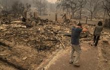 Dân California kể về bão lửa rợn người