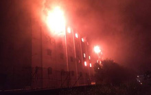 368 tỉ đồng bồi thường cho Công ty Kwong Lung-Meko sau hỏa hoạn