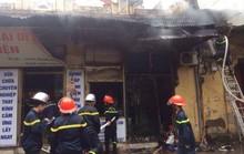 Cháy nhà con trai cố nhạc sĩ Văn Cao, thiêu rụi nhiều đồ đạc
