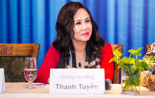 Ca sĩ Thanh Tuyền: Tôi không có số yêu nghệ sĩ nên không yêu Chế Linh