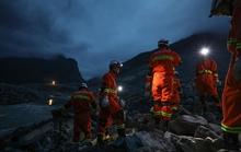 Lở đất ở Trung Quốc: Tìm thấy 15 thi thể, 118 người vẫn mất tích